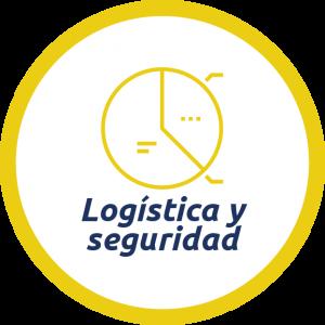 Personal calificado acompaña la logística que requiere el funcionamiento de FET y sus asociados.